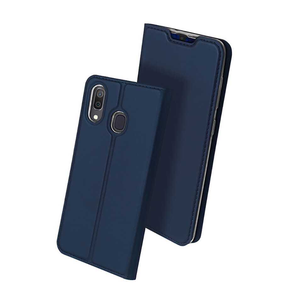 Чехол-книжка Dux Ducis Skin Pro для Samsung Galaxy A30