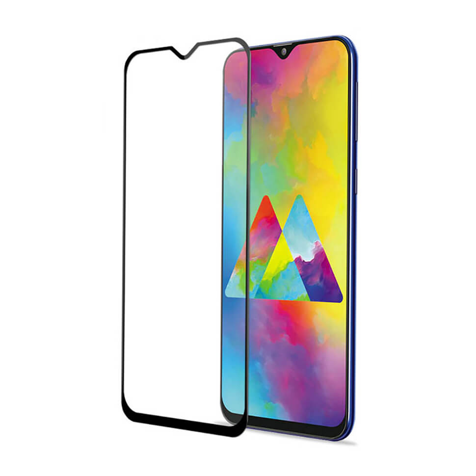 Full Glue стекло Pro+ для Galaxy A30