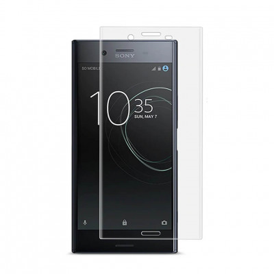 Защитное 3D стекло Pro+ для Sony Xperia XZ (F8332) Transparent