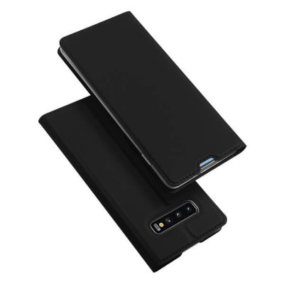 Чохол-книжка Dux Ducis Skin Pro для Samsung Galaxy S10 G973F Black