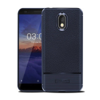 Чехол Rugged Armor для Nokia 3.1, Синий