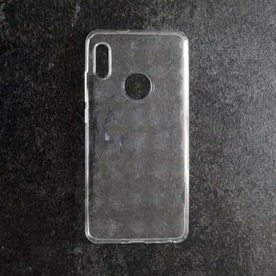 Чехол Shell Prism для Xiaomi Redmi Note 5/Note 5 Pro Transparent