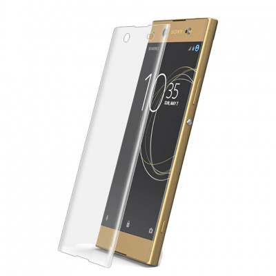 Защитное 3D стекло Pro+ для Sony Xperia XA1 Ultra (G3212) Transparent